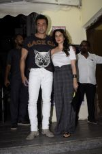 Bobby Deol at the Screening of Race 3 in pvr juhu on 14th June 2018