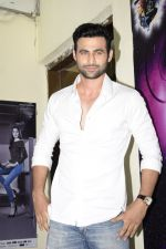 Freddy Daruwala at the Screening of Race 3 in pvr juhu on 14th June 2018