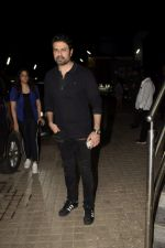 Harman Baweja at the Screening of Race 3 in pvr juhu on 14th June 2018