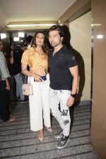 Himesh Reshammiya at the Screening of Race 3 in pvr juhu on 14th June 2018 (74)_5b233f78ec068.JPG
