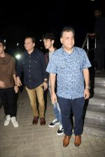 Lalit Pandit at the Screening of Race 3 in pvr juhu on 14th June 2018