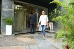 Mira Rajput spotted at bandra on 15th June 2018 (2)_5b23c9d6d78f0.JPG