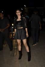 Mouni Roy at the Screening of Race 3 in pvr juhu on 14th June 2018