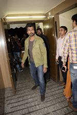 Nikhil Dwivedi at the Screening of Race 3 in pvr juhu on 14th June 2018