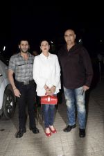 Puneet Issar at the Screening of Race 3 in pvr juhu on 14th June 2018