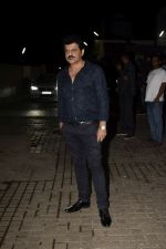 Rajesh Khattar at the Screening of Race 3 in pvr juhu on 14th June 2018