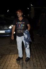 Sajid Ali at the Screening of Race 3 in pvr juhu on 14th June 2018 (114)_5b2340ab531d9.JPG