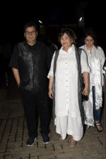 Subhash Ghai at the Screening of Race 3 in pvr juhu on 14th June 2018