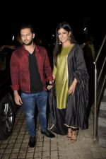 Vatsal Seth at the Screening of Race 3 in pvr juhu on 14th June 2018