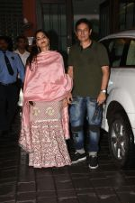Alvira Khan, Atul Agnihotri at Arpita Khan_s Eid party at her residence in bandra on 16th June 2018 (89)_5b275dc59b8fc.JPG