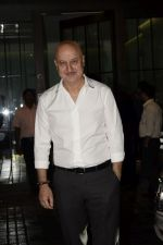Anupam Kher at Arpita Khan_s Eid party at her residence in bandra on 16th June 2018 (28)_5b275df1721e2.JPG