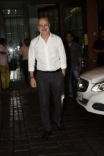 Anupam Kher at Arpita Khan_s Eid party at her residence in bandra on 16th June 2018 (29)_5b275df2e3807.JPG