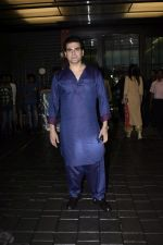 Arbaaz Khan at Arpita Khan_s Eid party at her residence in bandra on 16th June 2018 (42)_5b275e00c2fa5.JPG