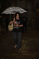 Farah Khan spotted at Kromakay salon in juhu on 16th June 2018 (2)_5b2758329ee76.JPG