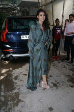 Kajol attends the screening of Incredibles 2 in Sunny Sound juhu on 18th June 2018 (3)_5b27c4a6a4c8a.JPG