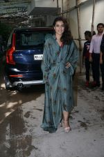 Kajol attends the screening of Incredibles 2 in Sunny Sound juhu on 18th June 2018 (6)_5b27c4ac3956f.JPG
