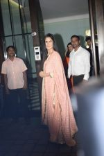 Katrina Kaif at Arpita Khan_s Eid party at her residence in bandra on 16th June 2018 (70)_5b275f645b80a.JPG