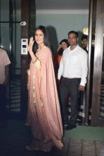 Katrina Kaif at Arpita Khan_s Eid party at her residence in bandra on 16th June 2018 (73)_5b275f6c6168d.JPG