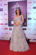 Manushi Chhillar at the Red Carpet Of Miss India Sub-Contest 2018 on 17th June 2018 (100)_5b275482952ed.JPG