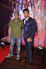 Mukesh Chhabra at the Red Carpet Of Miss India Sub-Contest 2018 on 17th June 2018 (135)_5b275489e0fd0.JPG