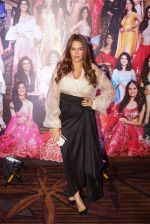 Neha Dhupia at the Red Carpet Of Miss India Sub-Contest 2018 on 17th June 2018