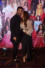 Neha Dhupia, Angad Bedi at the Red Carpet Of Miss India Sub-Contest 2018 on 17th June 2018 (202)_5b27542f0afdd.JPG