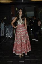 Pooja Hegde at Arpita Khan_s Eid party at her residence in bandra on 16th June 2018 (17)_5b275fb0ae122.JPG