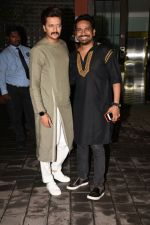 Riteish Deshmukh at Arpita Khan_s Eid party at her residence in bandra on 16th June 2018 (94)_5b275fd280484.JPG