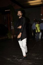 Saqib Saleem at Arpita Khan_s Eid party at her residence in bandra on 16th June 2018 (63)_5b275ffa71f37.JPG