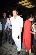 Sohail Khan at Arpita Khan_s Eid party at her residence in bandra on 16th June 2018 (74)_5b27600598aa9.JPG