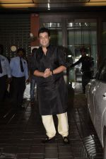 Varun Sharma at Arpita Khan_s Eid party at her residence in bandra on 16th June 2018 (48)_5b27602fdc1f8.JPG