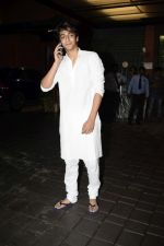 at Arpita Khan_s Eid party at her residence in bandra on 16th June 2018 (62)_5b275e3333752.JPG