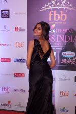 at the Red Carpet Of Miss India Sub-Contest 2018 on 17th June 2018