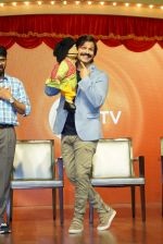 Vivek Oberoi at the Press Conference Of India_s Best Dramebaaz on 18th June 2018 (113)_5b28acd393f53.JPG