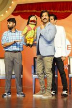 Vivek Oberoi, Omung Kumar at the Press Conference Of India_s Best Dramebaaz on 18th June 2018 (111)_5b28acf73586e.JPG
