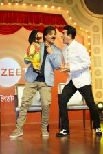 Vivek Oberoi, Omung Kumar at the Press Conference Of India_s Best Dramebaaz on 18th June 2018 (113)_5b28acf8d050c.JPG