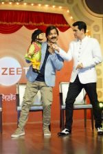 Vivek Oberoi, Omung Kumar at the Press Conference Of India_s Best Dramebaaz on 18th June 2018 (117)_5b28acfbb38da.JPG