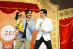 Vivek Oberoi, Omung Kumar at the Press Conference Of India_s Best Dramebaaz on 18th June 2018 (118)_5b28ac8fc2031.JPG