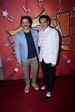 Vivek Oberoi, Omung Kumar at the Press Conference Of India_s Best Dramebaaz on 18th June 2018 (17)_5b28acdc64589.JPG