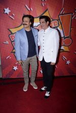 Vivek Oberoi, Omung Kumar at the Press Conference Of India_s Best Dramebaaz on 18th June 2018 (19)_5b28acdddb4ea.JPG