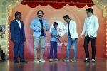 Vivek Oberoi, Omung Kumar at the Press Conference Of India_s Best Dramebaaz on 18th June 2018 (60)_5b28ace89980f.JPG