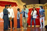 Vivek Oberoi, Omung Kumar at the Press Conference Of India_s Best Dramebaaz on 18th June 2018 (73)_5b28ac75f39dd.JPG