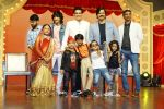 Vivek Oberoi, Omung Kumar at the Press Conference Of India_s Best Dramebaaz on 18th June 2018 (75)_5b28ac785b155.JPG