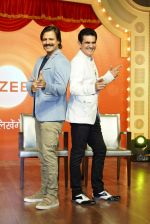 Vivek Oberoi, Omung Kumar at the Press Conference Of India_s Best Dramebaaz on 18th June 2018 (77)_5b28ac7d0aa81.JPG
