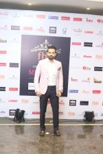 Irfan Pathan at Femina Miss India grand finale in NSCI worli, Mumbai on 19th June 2018