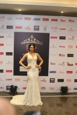 Rakul Preet Singh at Femina Miss India grand finale in NSCI worli, Mumbai on 19th June 2018
