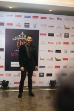 at Femina Miss India grand finale in NSCI worli, Mumbai on 19th June 2018