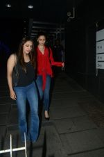 Alia Bhatt and Akansha Ranjan spotted at hakkasan bandra on 20th June 2018 (5)_5b2b4680cc04e.JPG