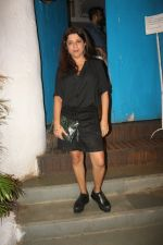 Zoya Akhtar at the Success party of Netflix_s Lust Stories at Olive in bandra on 20th June 2018 (9)_5b2b4b4a0ee33.JPG