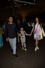 Bhushan Kumar, Divya Kumar leaving for IIFA at international airport in mumbai on 21st June 2018 (7)_5b2c9a186422e.JPG